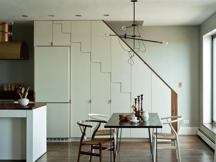 Prospect Park Brooklyn NY Interior Designer