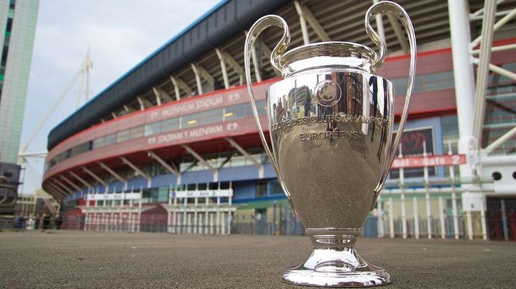 Champions League Final 2017 Cardiff
