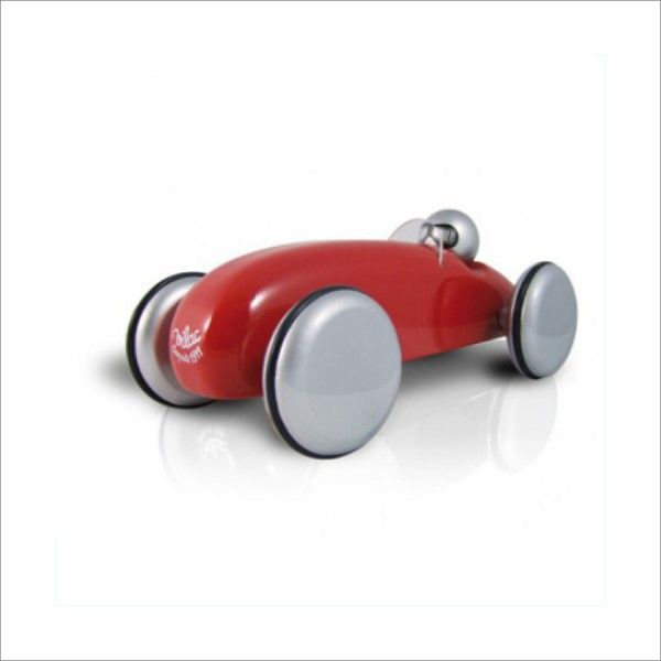 Large Red Racer, Vilac