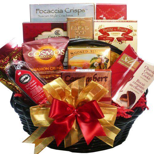 50 Themed Christmas Basket Ideas - The Dating Divas