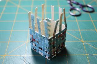 Myrtle Manor Miniatures: Tutorial