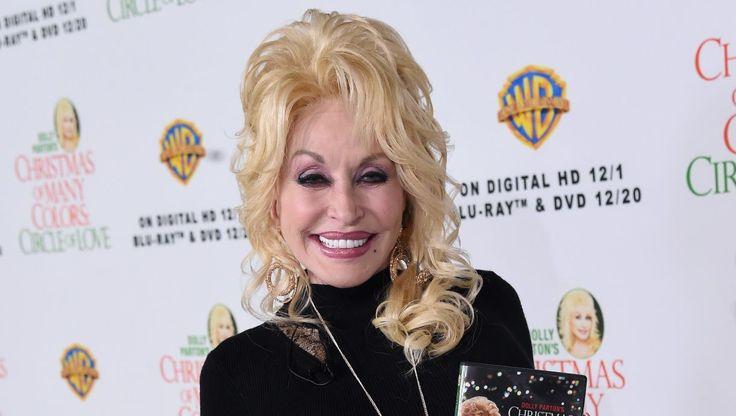 Dolly Parton Responds Gatlinburg Fire