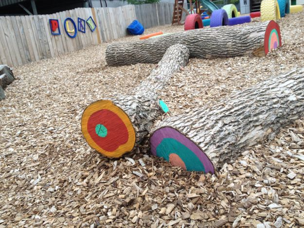 Creating Out of doors Playscapes on a Price range