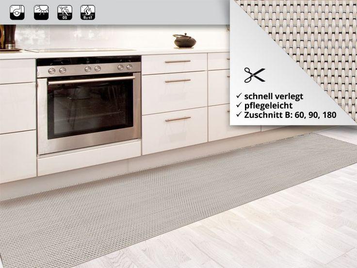 Die besten 25+ Teppich für küche Ideen auf Pinterest Teppich - teppich läufer küche
