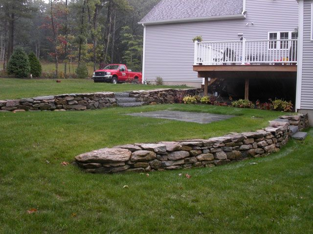 1000 Images About Retaining Walls Inspiration On