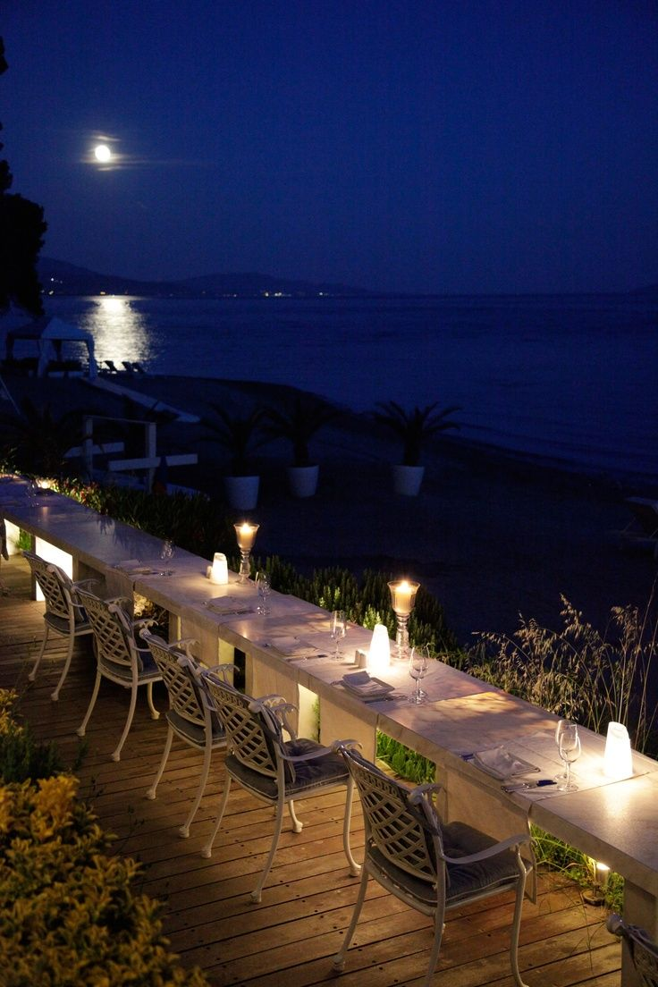 Danai Beach Resort - Nikiti, Halkidiki,Greece....