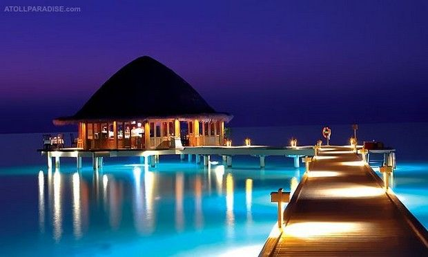 The Gorgeous Angsana Velavaru Resort in the Maldives - By Luxatic