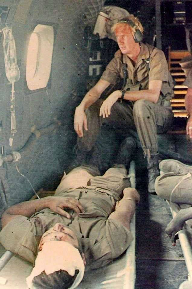 Those days there was no colour/race in the South African Defence Force. No-one was left behind. I nice feeling at the time knowing that.