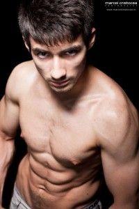 Andrei Rusu antrenor fitness