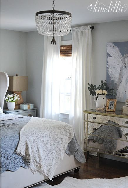 A Few Finishing Touches in Our Master Bedroom (Dear Lillie