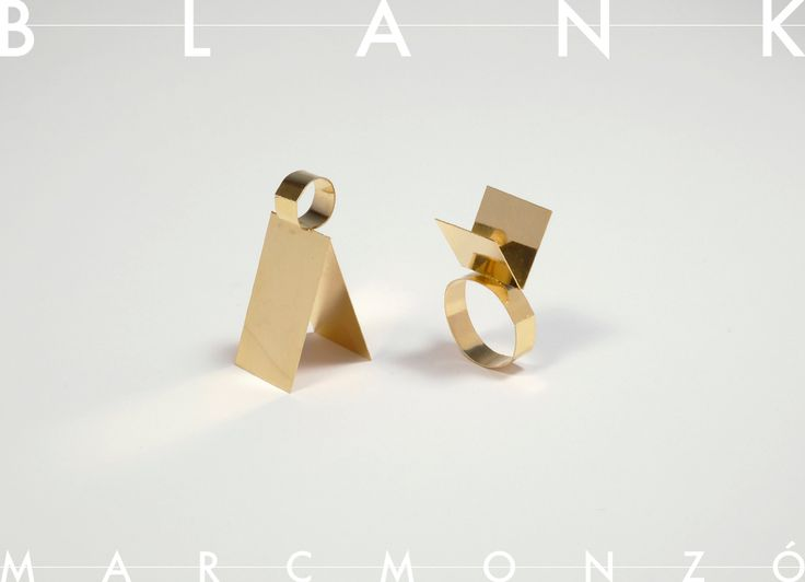 Blank by Marc Monzó Exhibition  /   10 Jun-10 Jul 2015 - Klimt02 Gallery Barcelona