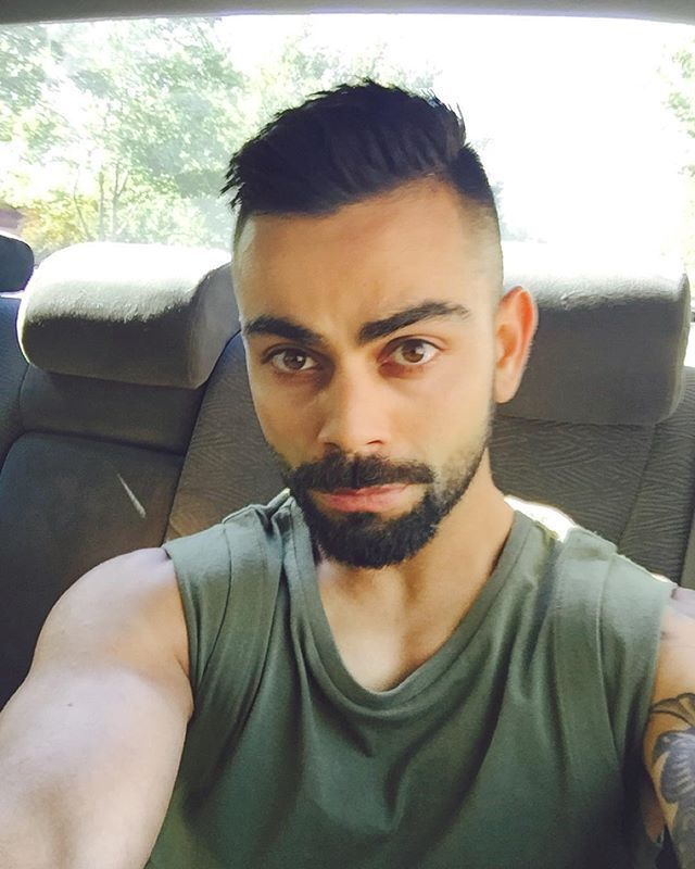 20 Best Virat Kohli Hairstyles You Should Try In 2019 Fashion