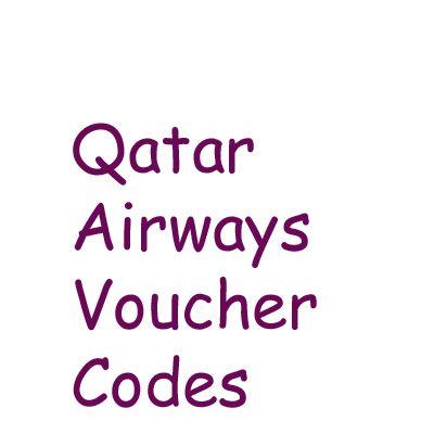 76 best Qatar Airways Discount \ Voucher Codes images on Pinterest - how to make a voucher