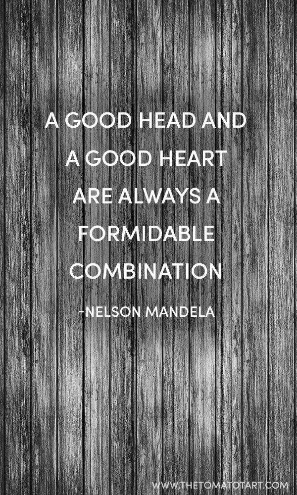We are remembering Nelson #Mandela today with his best #quotes ! #PadreMedium