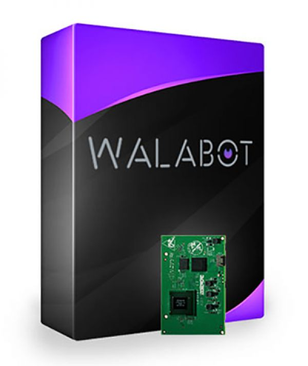 Walabot Starter Pack for Sale | Walabot Official Store