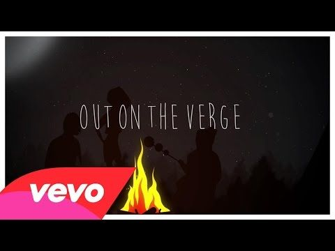Owl City - Verge feat Aloe Blacc (Official Lyric Video).