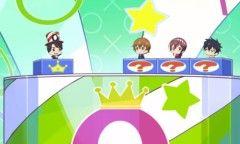 Third 'Nana Maru San Batsu' Anime Short Streamed