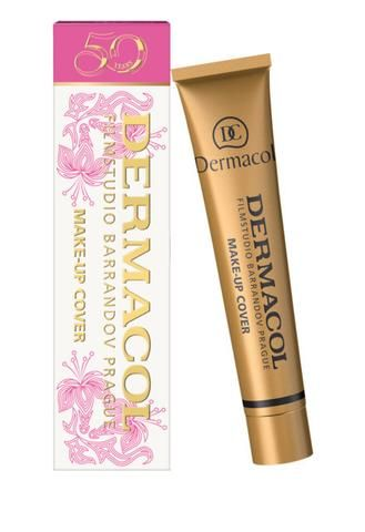 $15.99 DERMACOL MAKE-UP COVER #dermacol #covermakeup #coverfoundation