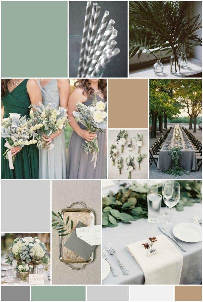 17 mejores ideas sobre paletas de colores para boda en - Paleta colores pared ...