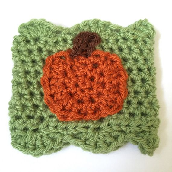 ... on Pinterest | Pumpkin spice coffee, Crochet coffee cozy and Handmade