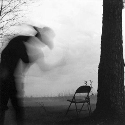 DEBBIE FLEMING CAFFERY, Burning Pine Needles, 1988