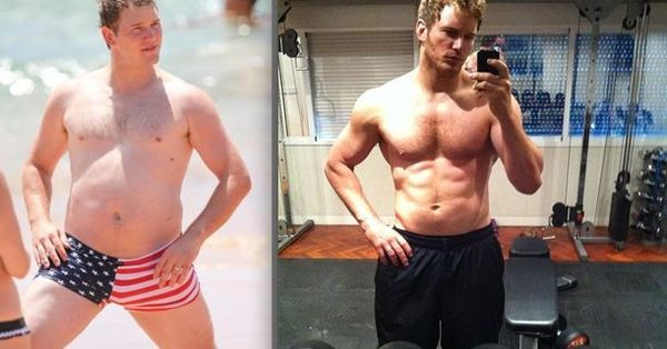 This Is Why Everyone Is In Love With Chris Pratt. - http://wittybugs.com/this-is-why-everyone-is-in-love-with-chris-pratt/