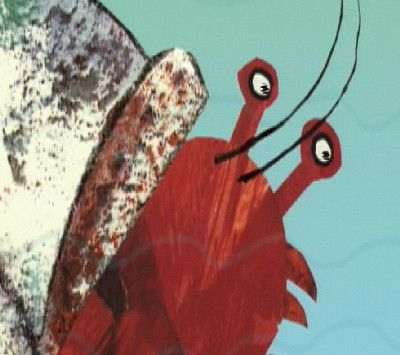 Ko de kreeft ontmoet een heleboel dieren in de zee. Ze willen allemaal graag op zijn huisje komen wonen. Benieuwd hoe dat eruit ziet? Kijk snel naar deze clip.