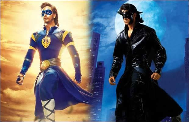 """Hrithik's 'Krrish' helped Tiger to prepare for 'A Flying Jatt' MUMBAI : Tiger Shroff says he watched actor Hrithik Roshan's mannerisms in """"Krrish"""" in a bid to get into the skin of his character of a superhero in the upcoming film """"A Flying Jatt"""". The 26-year-old """"Baaghi"""" actor will be seen as a caped-crusader in Remo D'Souza's """"A Flying Jatt"""". Tiger says while he didn't take any inspiration from superheroes in the West he studied how Hrithik portrayed the character of """"Krrish"""". """"I didn't…"""