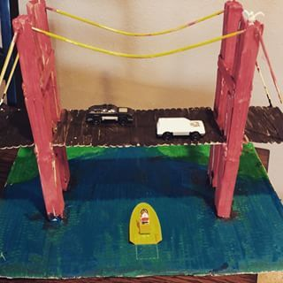 golden gate bridge project for kids - Google Search