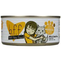 Best Feline Friend Tuna & Salmon Soulmates Canned Cat Food | Pet Food Direct