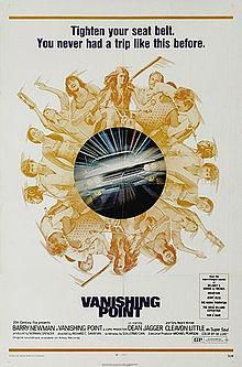 Vanishing Point (1971) Barry Newman, Cleavon Little RARE http://www.blujay.com/item/Vanishing-Point-1971-Barry-Newman-Cleavon-Little-RARE-12010700-5068904 …