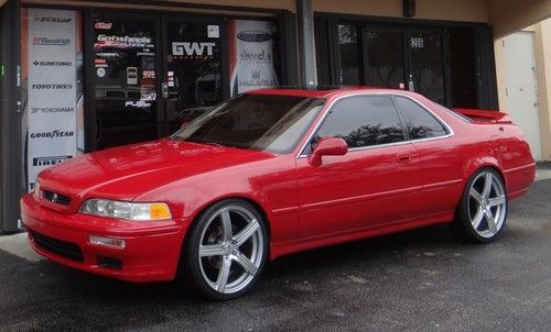 Acura Legend for Sale / Page #4 of 13 / Find or Sell Used ...