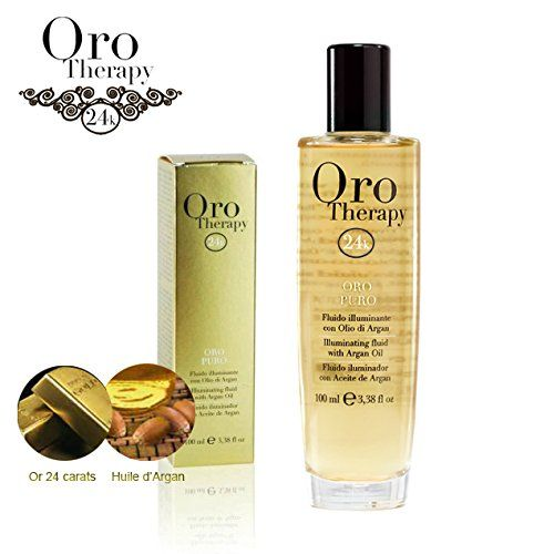 oro therapy 24k fluide illuminant oro puro 100 ml