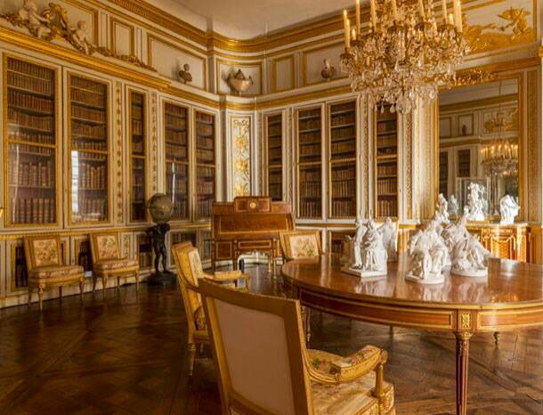 Rooms: 17 Best Images About Chateau De Versailles On Pinterest