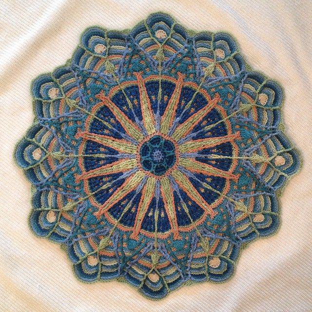 Crochet Patterns Drawing : 1000+ images about Fiber Art Crochet on Pinterest ...
