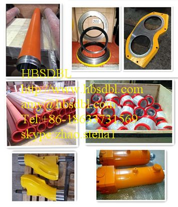 these kinds of concrete pump parts supply for you ! Amy