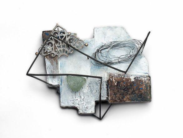 14 best maneli sarmadi art jewelry images on pinterest for Garcia s jewelry bench