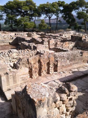 Photo of Palace of Faistos