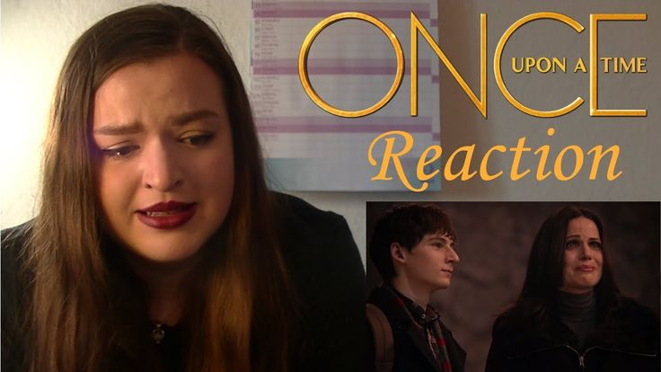 Once Upon a Time 'Souls of The Departed' 05x12 reaction video