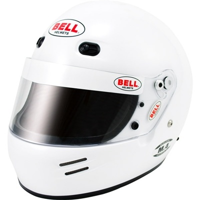 Bell M4 from HelmetLab.com