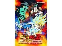 Dragon ball movie collection - La minaccia del demonio malvagio (Dvd) #Ciao