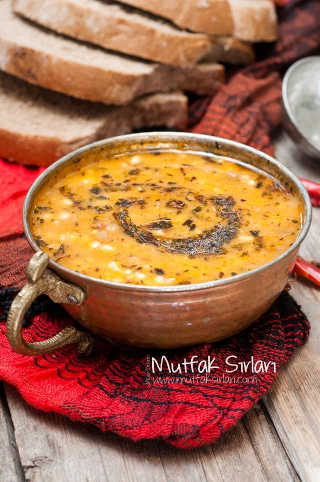 Alaca Çorba – Mutfak Sırları