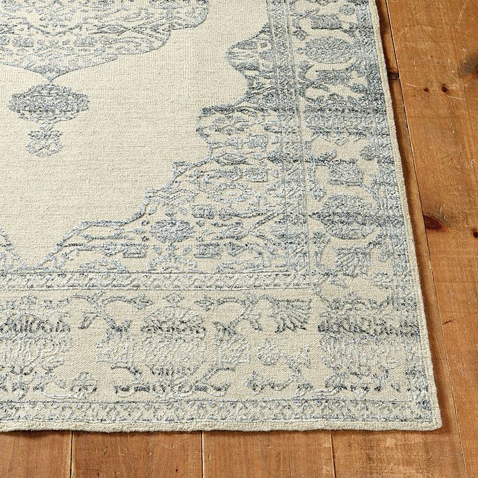 Chartwell Hand Knotted Rug