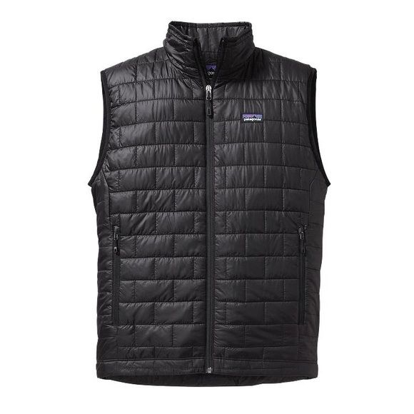 Patagonia Puffer Vest Men's Patagonia vest. In great conditions. Super warm and stylish. Men's medium, women's small. Patagonia Jackets & Coats Vests