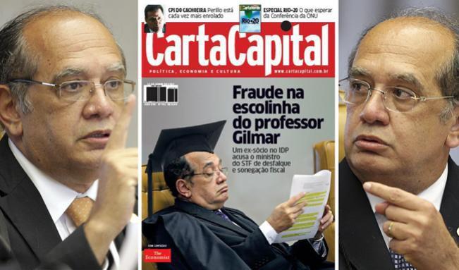 Por Dentro... em Rosa: Justiça urgente : Juristas assinam HC para deter a...