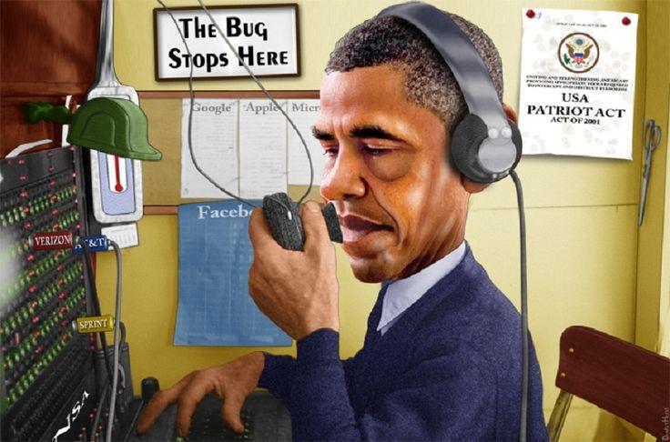 Экс-менеджер Трампа раскрыл, чьи разговоры прослушивала администрация Обамы http://kleinburd.ru/news/eks-menedzher-trampa-raskryl-chi-razgovory-proslushivala-administraciya-obamy/  Бывший менеджер предвыборной кампании Дональда Трампа Кори Левандовски рассказал, кто подвергся прослушке со стороны администрации экс-президента Барака Обамы. По его словам, во время съезда Республиканской партии былоорганизовано прослушивание разговоров посла РФ Сергея Кисляка и сенатора от штата Алабама (на…