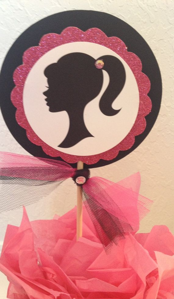 -centerpiece-barbie-party
