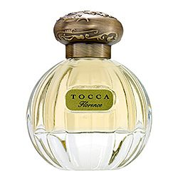 Tocca Florence - Sophisticated. Romantic. Feminine. Leaves me smelling like delicate gardenias all day long.