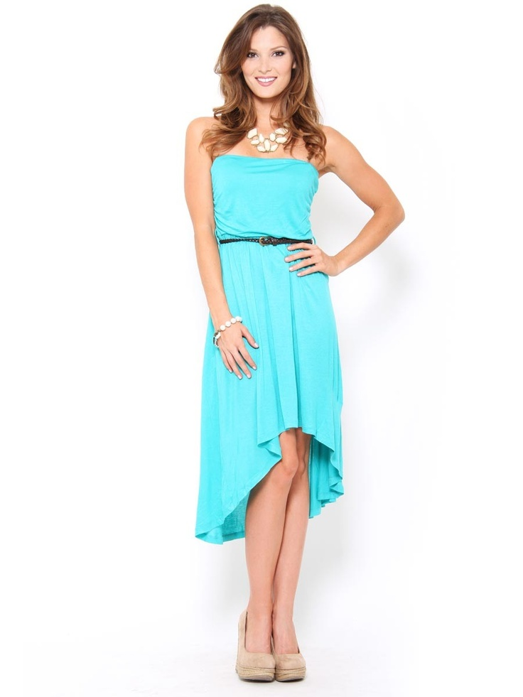 High Low Summer Dresses