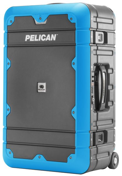 Pelican  - EL22  Elite Carry-On Luggage with Enhanced Travel System